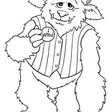 gremlins coloring pages free printable coloring pages part 93