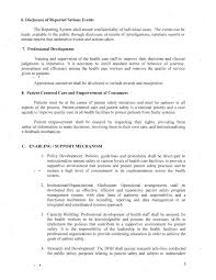 philippine national policy on patient safety u2013 ao 2008 0023