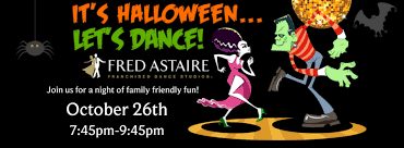 fred astaire dance studio of red bank halloween costume party