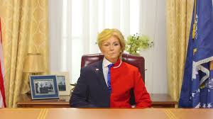 Trump Presidential Makeover by Hillary Clinton U0026 Donald Trump Virtual Reality Makeup