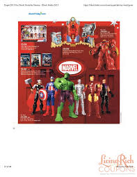 target black friday buster target toy book 2015living rich with coupons