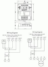 100 deep well pressure switch wiring diagram submersible