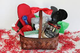 baking gift basket southern hostess baking gift basket