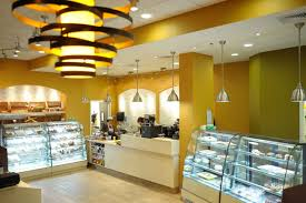 bakery coffee shop interior design winsome style wall ideas of