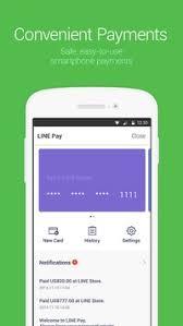 line apk line free calls messages apk free communication app