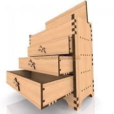 Free Wood Plans Jewelry Box by Lizard Jewelry Box Laser Cutter Ideas Pinterest