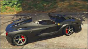 newest supercar gta 5 laferrari supercar gta 5 mods showcase