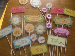 Vegetable Garden Labels by 52 Best Vegetable Garden Signs Images On Pinterest Garden Signs