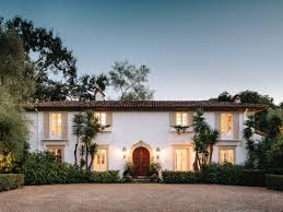 spanish colonial style santa barbara spanish colonial colonial