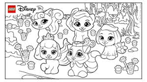 pets coloring page coloring fun with frozen coloring page activities disney