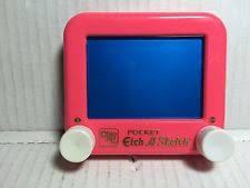 etch a sketch toys ebay