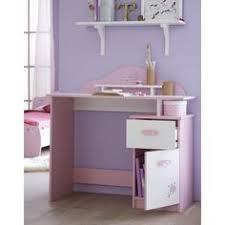 bureau de fille bureau enfant cases expédit et planche de bois déco bébé