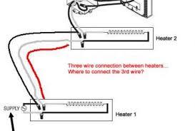 baseboard heater wiring diagram u2013 the wiring diagram u2013 readingrat net