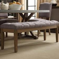 Wood Banquette Seating Kitchen U0026 Dining Benches You U0027ll Love Wayfair