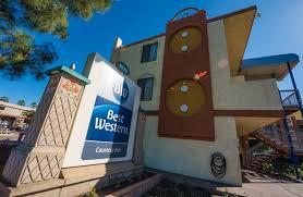 Comfort Inn Near Disneyland Best Western Courtesy Inn Review Disney Tourist Blog