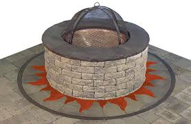 Fire Pit Kits For Sale by Fire Pit Stone Center Of Va