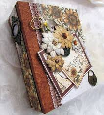 Picture Albums The 25 Best Scrapbook Albums Ideas On Pinterest Diy Photo Album