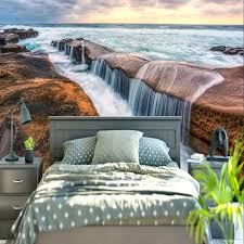 wall ideas wall mural nature wall murals nature india vinyl fototapete schlafzimmer meer google suche wall muralsgraphic nature wall mural ideas removable wall decals nature scenic