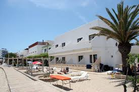 guest house hostal talamanca spain booking com