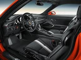 porsche agate grey interior the 2018 porsche 911 gt3 is awaited soon in the greater montreal area