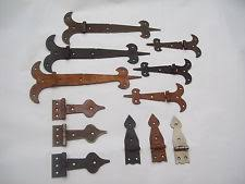 decorative hinges ebay