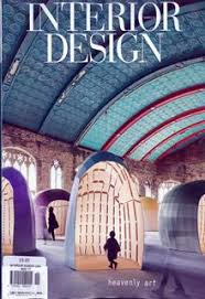 Interior Design Magazine Subscriptions by Interior Design Magazine Subscription Buy At Newsstand Co Uk