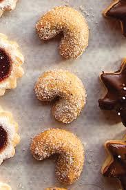 christmas cookie recipes saveur