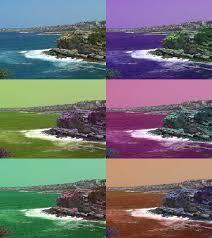 Hues Of Purple Hue Wikipedia