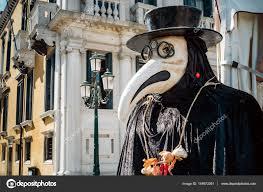 venetian doctor mask mask of venetian doctor stock editorial photo stocco claudio