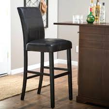 Bar Stool With Back And Arms Bar Stool 30 Bar Stools Without Back A Guide To Different Types