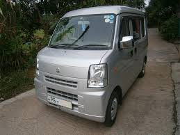 suzuki every van vehicles lakadz com