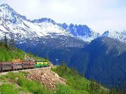 Alaska gold rush glacier bay alaska vacation cruise denali park