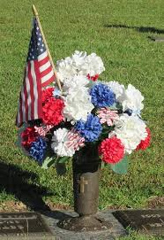 graveside flowers sport the white blue with flower arrangements milwaukee