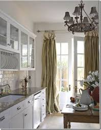 Curtain In Kitchen by 90 Best Curtain Call Images On Pinterest Curtains Window
