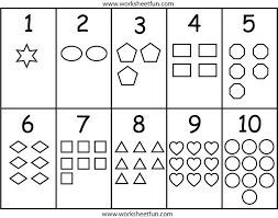 coloring pages numbers 1 10 u2013 corresponsables co
