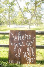 country wedding sayings 30 rustic wedding signs ideas for weddings country farm