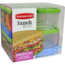 rubbermaid black friday deals target rubbermaid lunch blox sandwich or salad kits stackable target offers