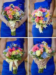 beautiful blue summer wedding themes cherry marry