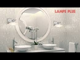 elegant bathroom lighting design ideas spa like style youtube