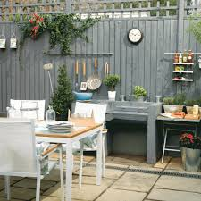 how to choose summer kitchen amenities for your outdoor patio