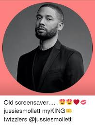 q old screensaver jussiesmollett myking twizzlers