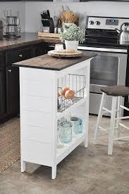 Easy To Build Bookshelf Bookshelf Kitchen Island Little Glass Jar