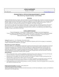engineering resume format certified mechanical engineer cover letter training