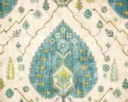 Bohemian Drapes Moroccan Curtains Etsy