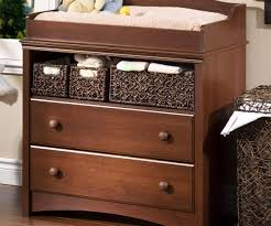 Storkcraft Portofino Convertible Crib And Changer Combo Espresso by Changing Table Dresser Combo Walmart Cheap Dresser Sets Dressers