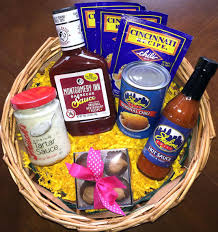 cincinnati gift baskets cincinnati gift baskets foods basket favorites etsustore