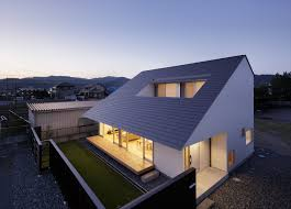 house yorii located in saitama prefecture japan