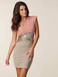 Womens Light Pink Dress Waist One Dress Dark Pink Light Pink Party Dresses