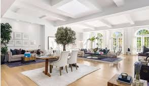 see inside jennifer lopez u0027s penthouse in the exclusive manhattan