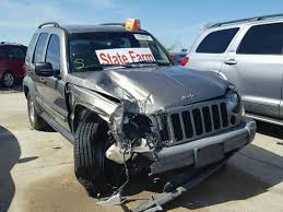 2006 jeep liberty bumper auto auction ended on vin 1j4gl48576w104756 2006 jeep liberty in